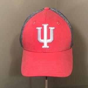 Indiana University ADIDAS FitMax70 Baseball Hat